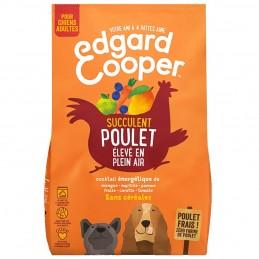 Croquettes Poulet Edgard Cooper EDGARD COOPER  Croquettes Edgard Cooper