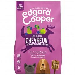 Croquettes Chevreuil Edgard Cooper EDGARD COOPER  Croquettes Edgard Cooper