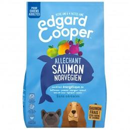 Croquettes Saumon Edgard Cooper EDGARD COOPER  Croquettes Edgard Cooper