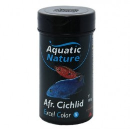 Aquatic Nature Cichlidés Africains Excel Color S AQUATIC NATURE 5413946042242 Cichlidés