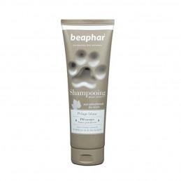 Shampoing pour pelage blanc Beaphar BEAPHAR 8711231150199 Shampooings