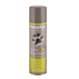 Spray démêlant pour chien & chat Beaphar BEAPHAR 8711231130283 Shampooings