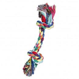 Jouet Corde avec noeuds pour chien Trixie TRIXIE 4011905032726 Cordes, jouets à mordre