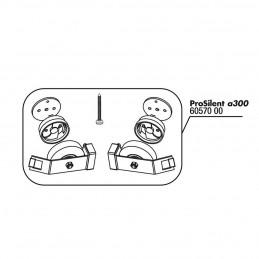 JBL Kit membrane ProSilent a300 (6057000) JBL 4014162605702 JBL