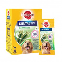 Bâtonnets Pedigree Dentastix Fresh Maxi