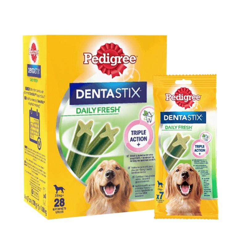 Bâtonnets Pedigree Dentastix Fresh Maxi