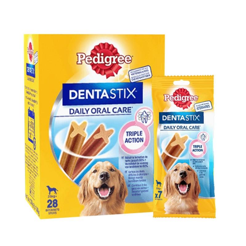 Bâtonnets Pedigree DentaStix Oral Care Maxi