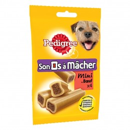 Son Os à Mâcher Pedigree Mini