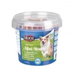 Snack mini hearts Trixie