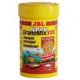 JBL NovoGranoMix XSS