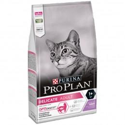 Croquettes Pro Plan Delicate Dinde 3 kg PRO PLAN 3222270884129 Croquettes ProPlan