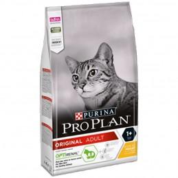 Croquettes Pro Plan Adult Poulet 3 kg PRO PLAN 7613036508001 Croquettes ProPlan