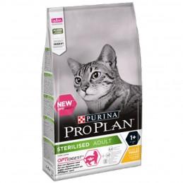 Croquettes Pro Plan Sterilisé Poulet 1.5 kg PRO PLAN 7613036519991 Croquettes ProPlan