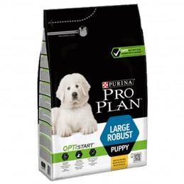 Pro Plan Large Puppy Robust Poulet 12kg PRO PLAN 7613035120341 Croquettes ProPlan