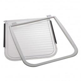 Ferplast Kit rechange porte blanche Swing 9 FERPLAST 8010690149684 Animalerie