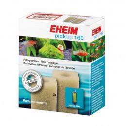 Eheim cartouches filtrantes (pour Pickup 2010) EHEIM 4011708260388 Eheim