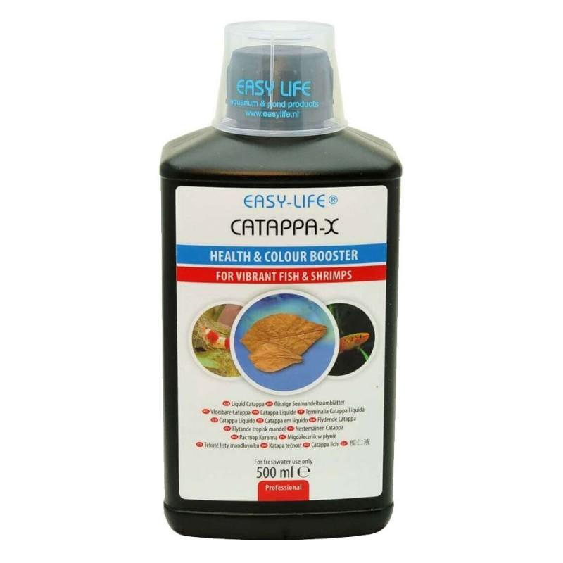 Easy-Life Catappa-X EASY LIFE  Bactéries, conditionneurs d'eau