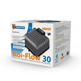 SuperFish Koi-Flow 30 SUPERFISH 8715897275616 Divers