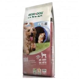 Croquette Bewi Dog Mini Sensitive 12,5 kg BEWI DOG 4002633509727 Croquettes Bewi Dog