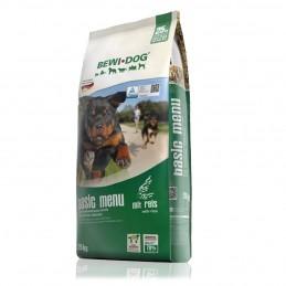 Croquette Bewi Dog Basic Menu 25kg BEWI DOG 4002633509437 Croquettes Bewi Dog