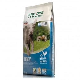 Croquette Bewi Dog Junior 12,5 kg BEWI DOG 4002633509123 Croquettes Bewi Dog