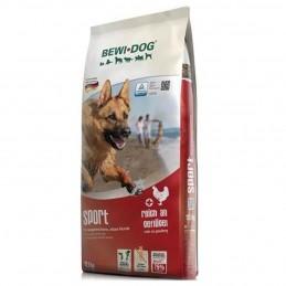 Croquette Bewi Dog Sport 12,5kg BEWI DOG 4002633509529 Croquettes Bewi Dog