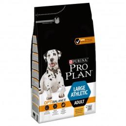Pro Plan Large Adult Athletic 14kg PRO PLAN 7613035120440 Croquettes ProPlan