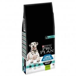 Pro Plan Large Adult Athletic Sensitive Digestion Agneau 14 kg PRO PLAN 7613035415591 Croquettes ProPlan