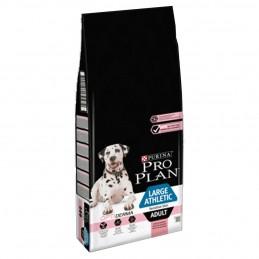 Pro Plan Large Adult Athletic Sensitive Skin Saumon 14 kg PRO PLAN 7613035417045 Croquettes ProPlan