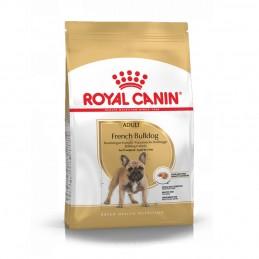 Royal Canin Bouledogue Français 9 kg ROYAL CANIN 3182550846042 Croquettes Royal Canin