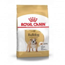 Royal Canin Bulldog Anglais 12 kg ROYAL CANIN 3182550719803 Croquettes Royal Canin