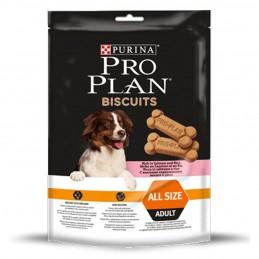 Biscuits Pro Plan Adult Saumon et Riz 400 g PRO PLAN 8711639251993 Friandises
