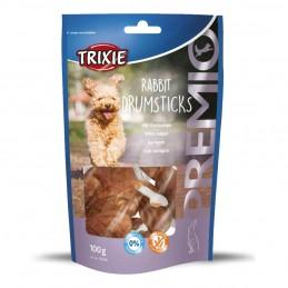 Friandises Rabbit Drumsticks Trixie  TRIXIE 4011905315461 Friandises