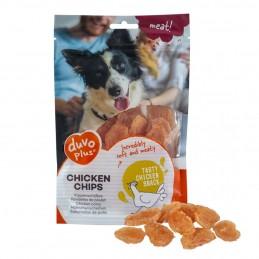 Duvo+ Chips de poulet  DUVO+ 5414365341244 Friandises