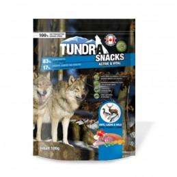 Snacks Tundra Active & Vital