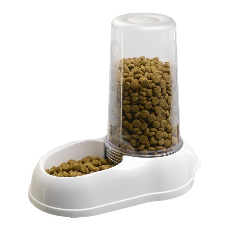 Distributeur chien & chat Ferplast Azimut 5500 FERPLAST 8010690115887 Distributeurs de nourriture et eau