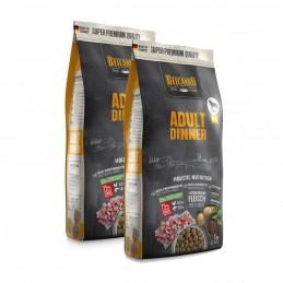 Croquettes Chien Belcando Adult Dinner 22,5 kg