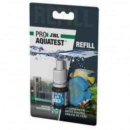Recharge JBL ProAquaTest pH 3.0-10.0 JBL 4014162241023 Test d'eau