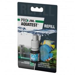 Recharge JBL ProAquaTest pH 7.4-9.0 JBL 4014162241061 Test d'eau