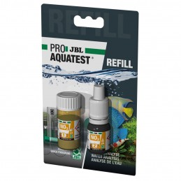Recharge JBL ProAquaTest NO3 Nitrate JBL 4014162241269 Test d'eau