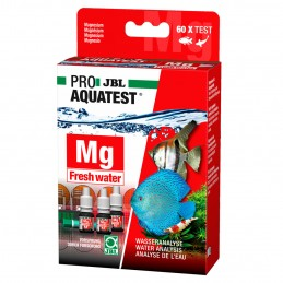 JBL ProAquaTest Mg Magnesium JBL 4014162241429 Test d'eau