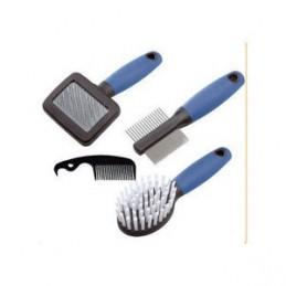 Set de toilette pour rongeur Ferplast FERPLAST 8010690089898 Hygiène & Soins