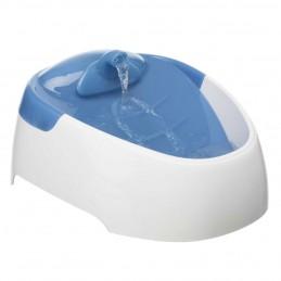 Distributeur d'eau Duo Stream Trixie TRIXIE 4047974244623 Gamelles, distributeurs