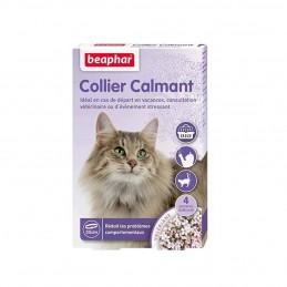 Collier calmant pour chat Beaphar BEAPHAR 8711231112197 Bio et nature