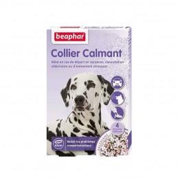 Collier calmant pour chien Beaphar