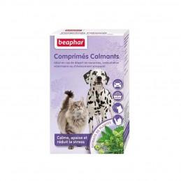 Comprimés calmants chien et chat Beaphar BEAPHAR 8711231107902 Divers