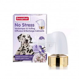 Diffuseur calmant No Stress chien Beaphar