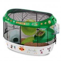 Cage hamster Ferplast Stadium FERPLAST 8010690101613 Cage & Transport