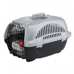 Caisse de transport Ferplast Atlas Deluxe 10 FERPLAST 8010690057552 Cage de transport