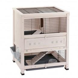 Clapier d'intérieur Ferplast Cottage Mini FERPLAST 8010690116242 Cage & Transport